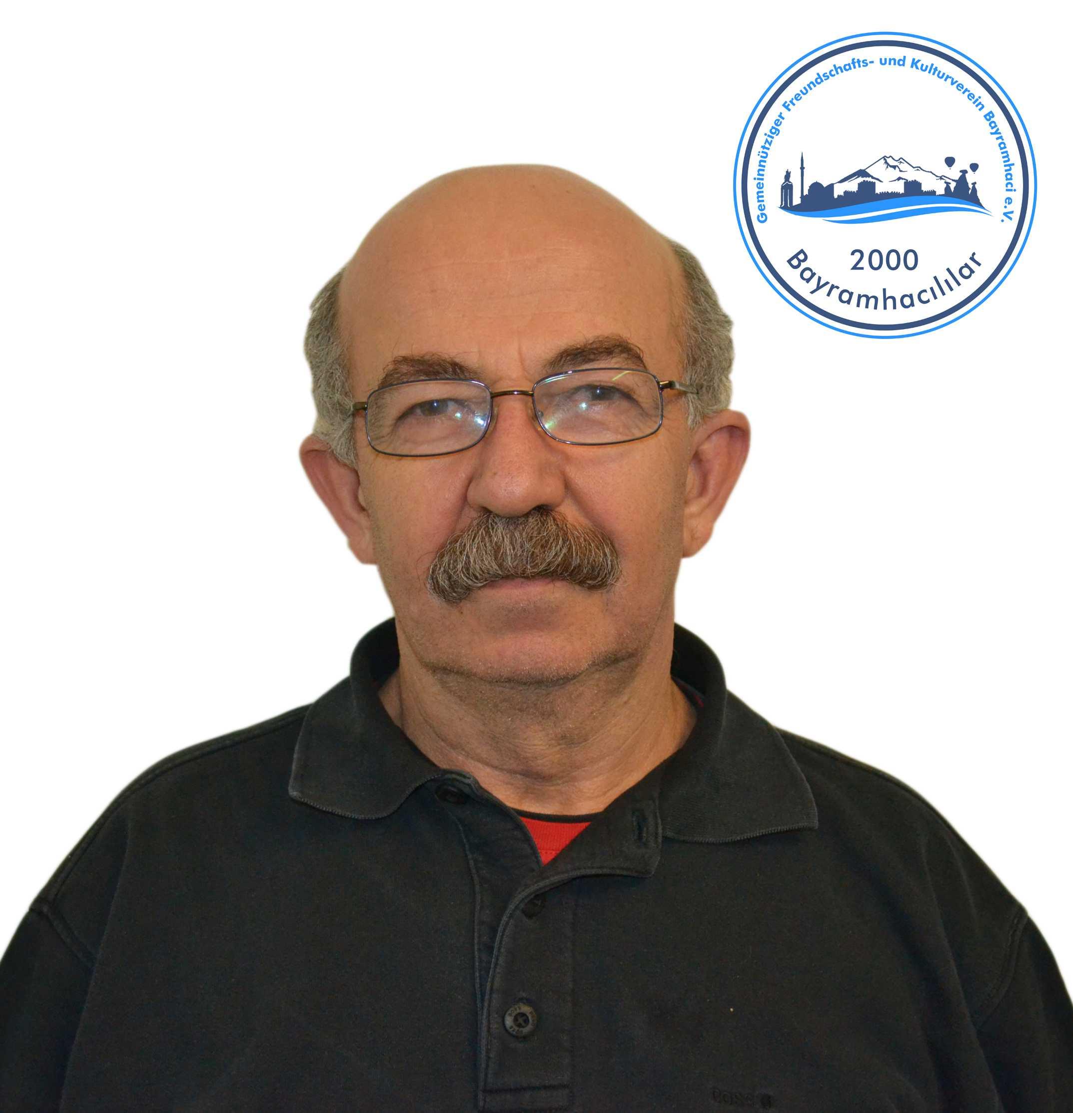 Ali Demirkoparan