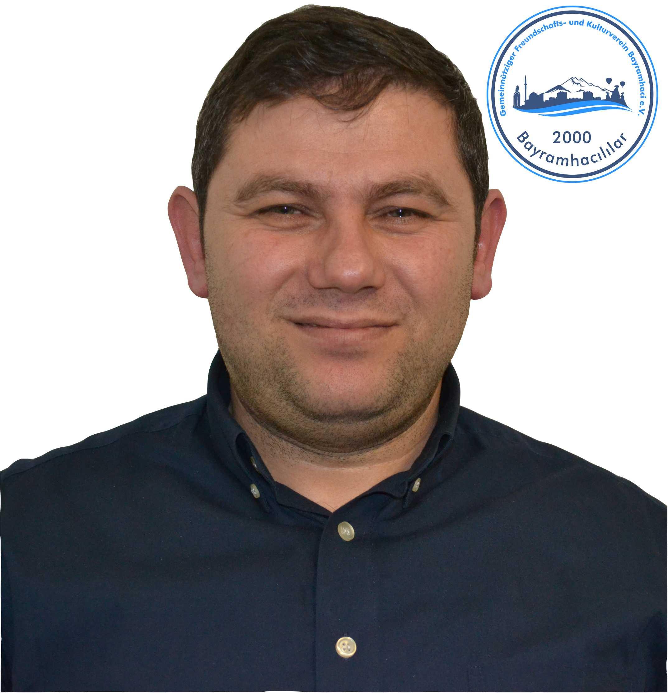 Ekrem Karakullukcu