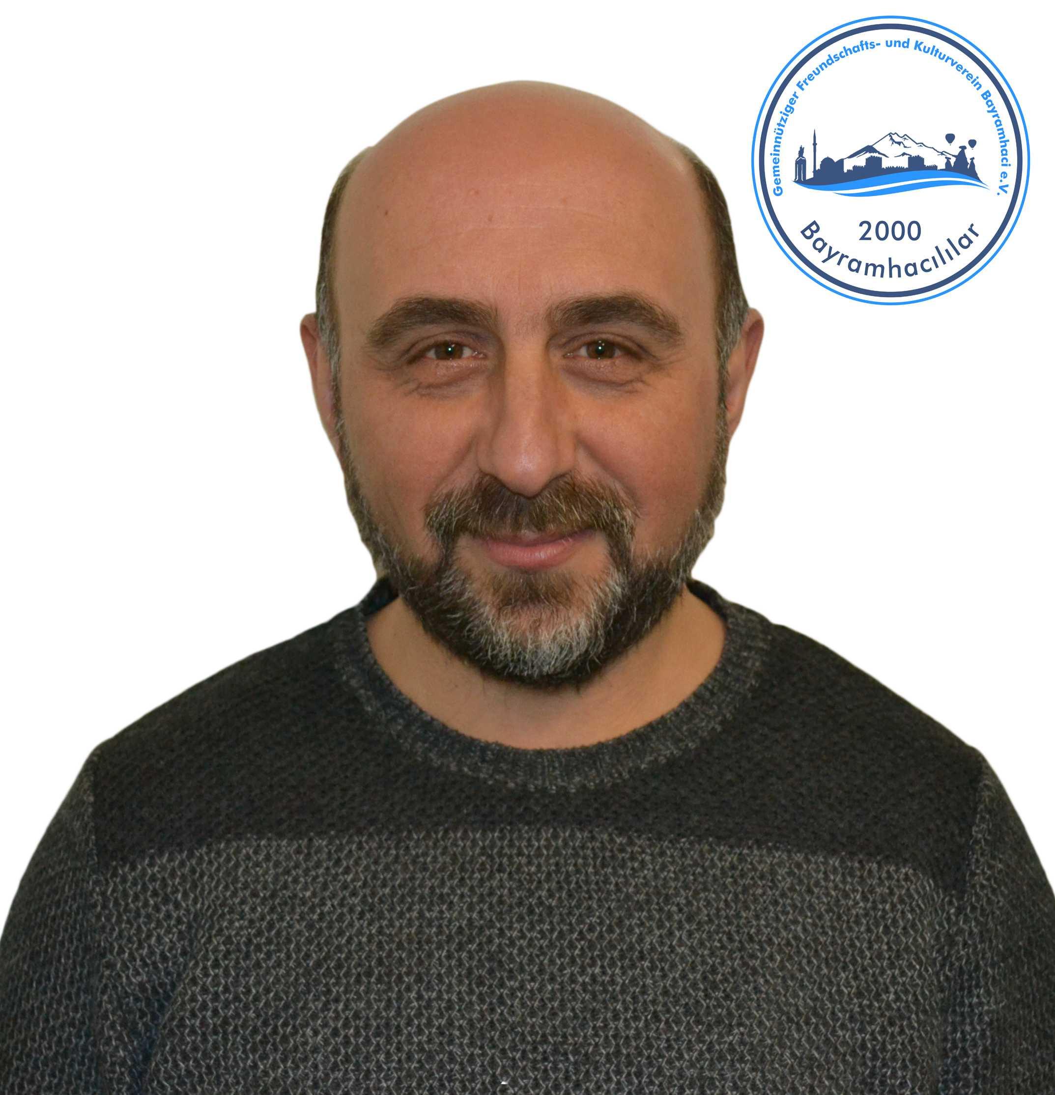 Ismail Yetisen